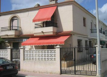 Thumbnail 2 bed terraced house for sale in Santa Pola, Alicante, Spain