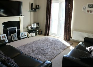 Thumbnail 4 bed town house for sale in Windle Drive, Bourne, Lincolnshire