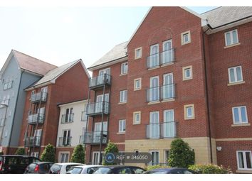 Thumbnail 2 bed flat to rent in Chester, Chester