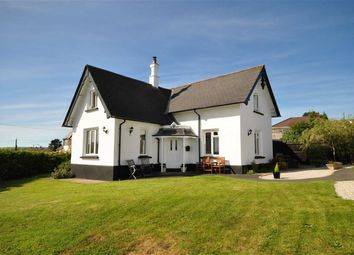 Thumbnail 3 bed detached house for sale in Sowden Lane, Barnstaple