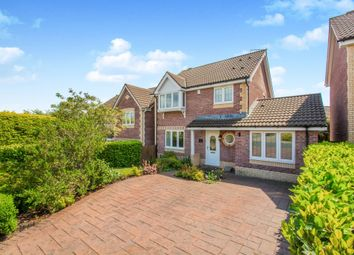 Thumbnail 3 bed detached house for sale in Ffordd Penrhos, Caerphilly
