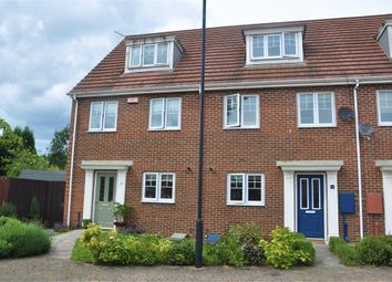 Thumbnail 3 bedroom town house to rent in Skendleby Drive, Central Grange, Kenton, Newcastle.