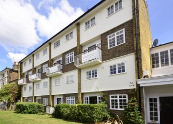 Thumbnail 2 bedroom flat for sale in Parkhill Road, Hampstead