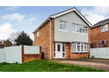 3 bed detached house for sale in Marlborough Road, Braintree CM7