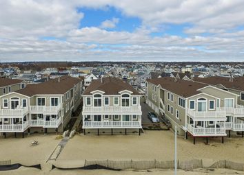 Thumbnail 6 bed town house for sale in 233 Beach Front 3, Manasquan, Nj, 08736