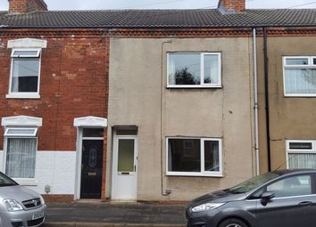 Thumbnail 3 bed terraced house to rent in Sharp Street, Hull
