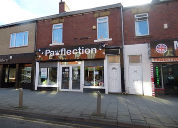 Thumbnail Retail premises for sale in Hawthorn Mews, Hawthorn Road, Ashington