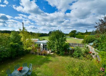 3 bed detached house for sale in Mill Road, West Chiltington, Pulborough RH20