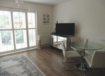 Thumbnail 1 bedroom flat for sale in Southlands Way, Shoreham-By-Sea, West Sussex