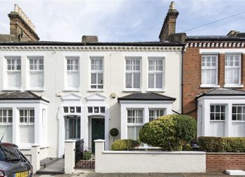 Thumbnail 4 bed terraced house for sale in Fanthorpe Street, Putney