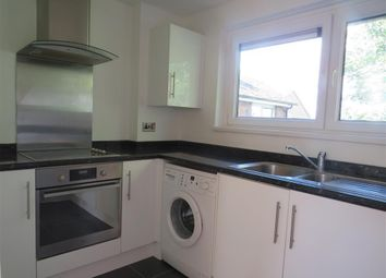 Thumbnail 2 bed flat to rent in Bradway Close, Sheffield