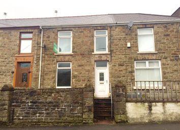 Thumbnail 3 bed property to rent in Picton Street, Nantyffyllon, Maesteg
