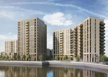 Retail premises to let in Fresh Wharf, Fleet Road, Barking, London IG11