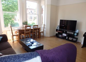 Thumbnail 2 bed flat to rent in Coolhurst Road, Crouch End