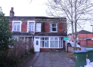 Thumbnail 5 bedroom semi-detached house to rent in Portswood Park, Portswood Road, Southampton