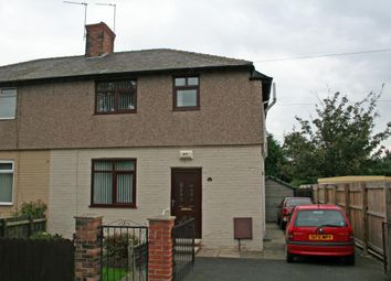 Thumbnail 3 bed semi-detached house to rent in Sycamore Crescent, Teesville, Middlesbrough