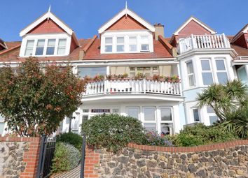 Thumbnail 7 bed terraced house for sale in Eastern Esplanade, Southend-On-Sea