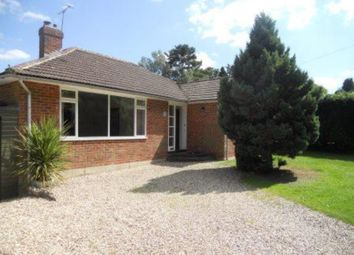 Thumbnail 3 bedroom detached house to rent in Post Office Road, Inkpen, Hungerford