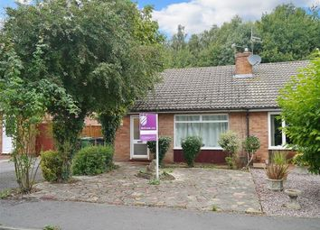 Thumbnail 2 bed semi-detached bungalow for sale in Hillview Road, Abingdon-On-Thames