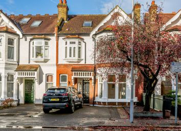 Thumbnail 2 bed flat for sale in Woodbines Avenue, Kingston Upon Thames