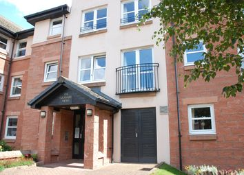 Thumbnail 1 bedroom flat for sale in Flat 77, The Granary Mews, Glebe Street, Dumfries