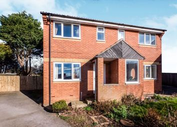 Thumbnail 2 bedroom semi-detached house to rent in Shire Fold, Eastfield, Scarborough