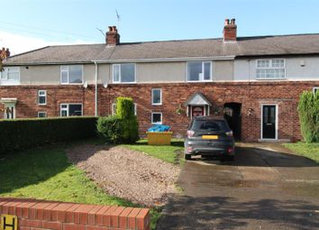 Thumbnail 3 bedroom terraced house for sale in Doncaster Road, Langold, Worksop