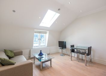 Thumbnail 1 bed flat to rent in Chilworth Mews, Paddington