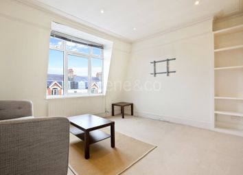 Thumbnail 2 bed flat to rent in Southwold Mansions, Widley Road, London