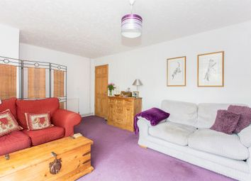 Thumbnail 3 bed end terrace house for sale in Regent Close, Eaton Socon, St. Neots