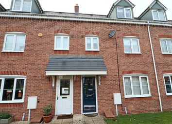 4 bed terraced house for sale in Templar Drive, Nuneaton, Warwickshire CV10