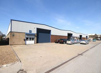 Thumbnail Light industrial to let in C5, Larsen Trade Park, Larsen Road, Goole