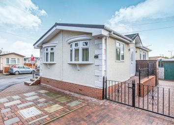 Thumbnail 2 bed detached bungalow for sale in Grange Lane, Wadworth, Doncaster