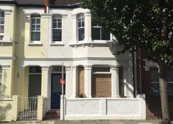 Thumbnail 3 bed maisonette for sale in Petley Road, Hammersmith, London