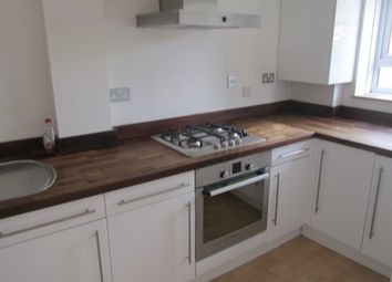 Thumbnail 1 bed flat to rent in Jefferson Close, Gants Hill