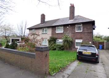 Thumbnail 3 bedroom semi-detached house for sale in Longmoor Lane, Liverpool