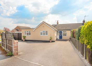 Rosemary Way, Horndean, Waterlooville PO8. 3 bed semi-detached bungalow for sale