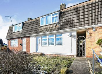 Thumbnail 3 bed semi-detached house to rent in Houldsworth Drive, Chesterfield