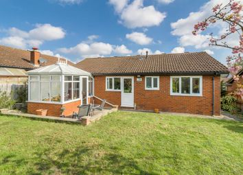 Thumbnail 2 bedroom detached bungalow for sale in Milesmere, Two Mile Ash, Milton Keynes