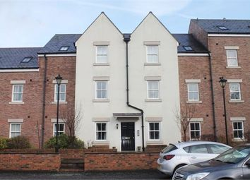 Thumbnail 2 bed flat for sale in Tyne Green Mews, Hexham