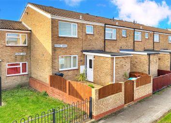 Thumbnail 3 bed terraced house for sale in Kestrel Avenue, Bransholme, Hull, East Yorkshire