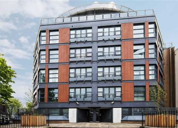 Thumbnail 2 bed flat for sale in Western Terrace, Nottingham
