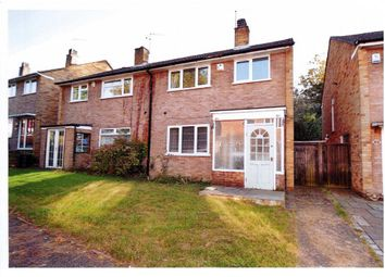 3 bed semi-detached house to rent in Springfield Avenue, Swanley BR8