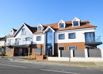 Thumbnail 3 bed flat for sale in 1028 London Road, Leigh On Sea, Essex