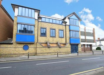 Thumbnail 1 bedroom flat to rent in High Street, Addlestone