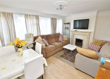 Thumbnail 2 bedroom maisonette to rent in Warminster Road, South Norwood, London