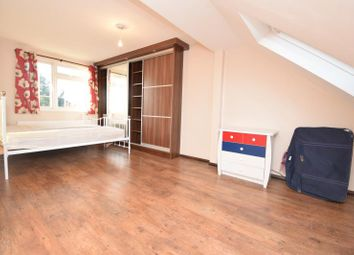 Thumbnail 1 bedroom studio to rent in Durley Avenue, Pinner, Middlesex
