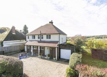 Thumbnail 3 bed detached house for sale in Brinkers Lane, Wadhurst, East Sussex