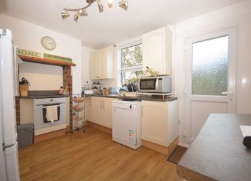 Thumbnail 3 bed terraced house to rent in Kingsley Road, Maidstone