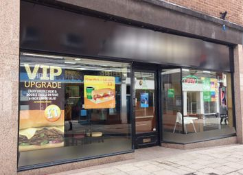 Thumbnail Retail premises for sale in Feasegate, York